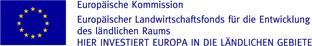 Europäische Kommission Ländliche Entwicklung 2007-2013